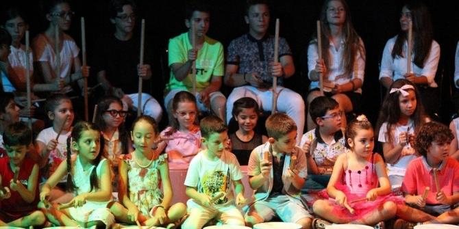Konak'ta yaz tatili eğlenceli geçecek