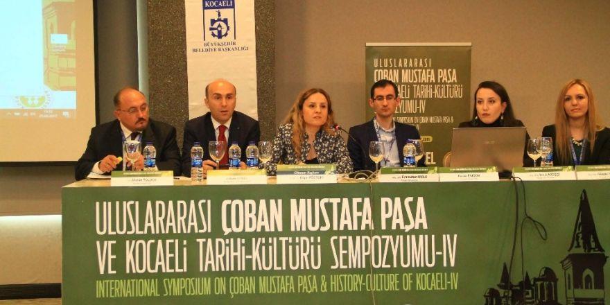 Tarih Sempozyumunda Yeşilçam karakteri Malkoçoğlu ele alındı