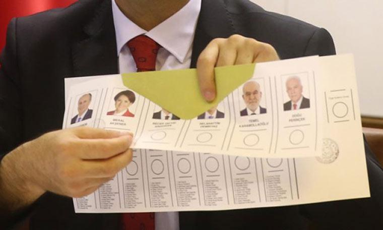 Seçim günü bunları yapmak yasak!