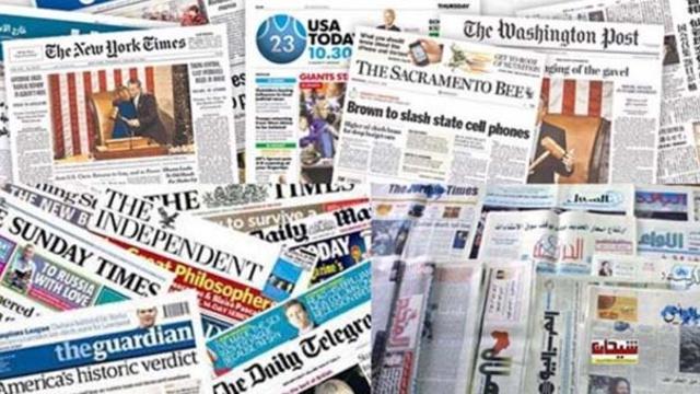 Cumurbaşkanı Erdoğan'ın zaferini Yabancı basın nasıl gördü?