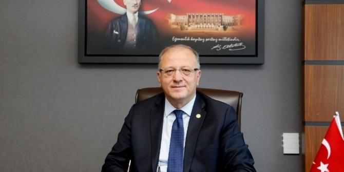 """Milletvekili Koçer: """"Seçmen tercihini güçlü Türkiye'den yana kullandı"""""""