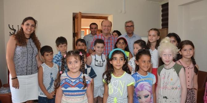 Efeler Belediyesi yaz kursları başlıyor