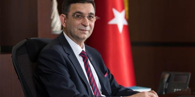 GSO Yönetim Kurulu Başkanı Adnan Ünverdi'den seçim değerlendirmesi