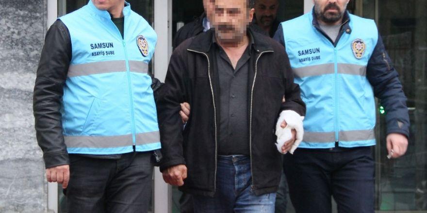 """Fırıncı cinayeti katil zanlısı: """"Namus meselesi yüzünden vurdum"""""""