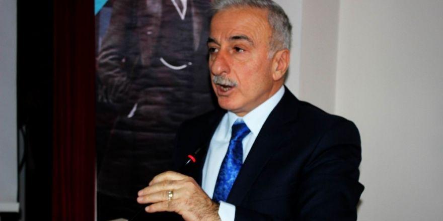 Kayseri'de 2016 yılında 836 bin okuyucu kütüphanelerden faydalandı