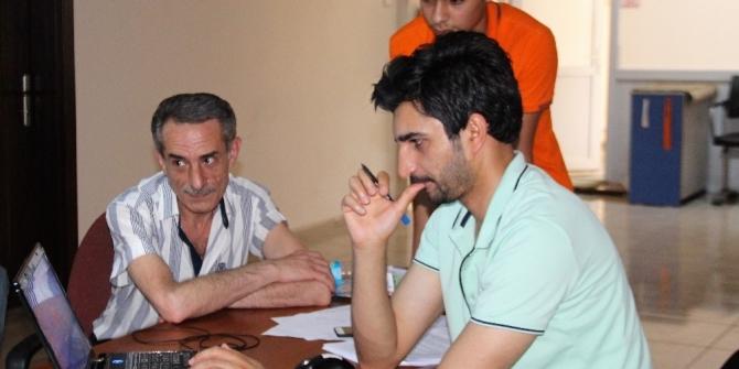 Elazığ'da tercih danışmanlığı komisyonu oluşturuldu