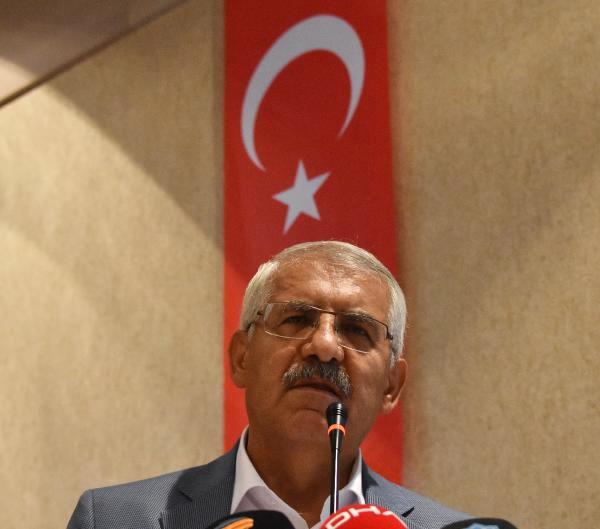 İYİ Parti'den AK Parti'ye sinyal: MHP ile Sorun Yaşarsanız Biz Buradayız