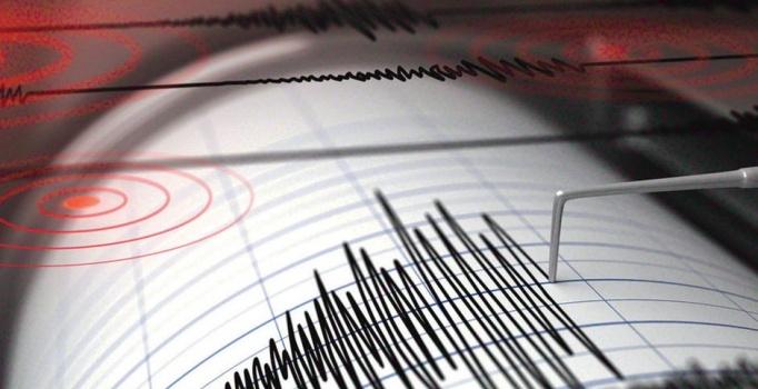 Çorum ve Kahramanmaraş'ta deprem!