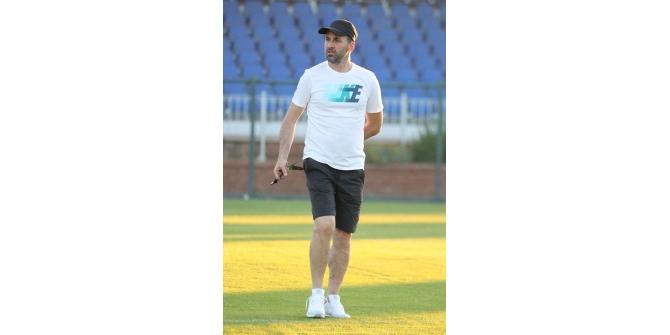 Gazişehir'de Yalçın Koşukavak, UEFA Pro-Lisans kursunda