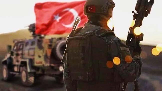 TSK açıkladı: 11 terörist etkisiz hale getirildi