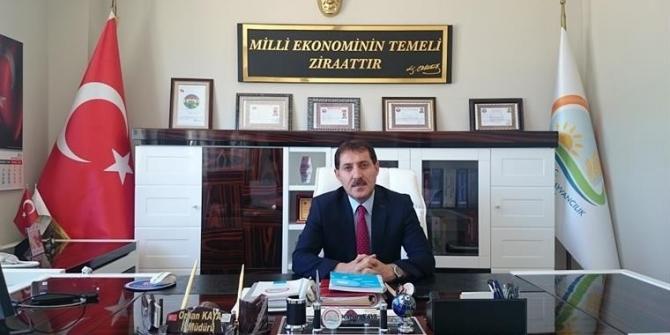 Tunceli'de 155 projeye 4 milyon 650 bin liralık destek