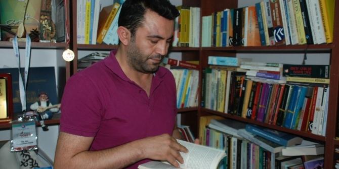 Tokat'tan Leyla ve Eylül'e şiir