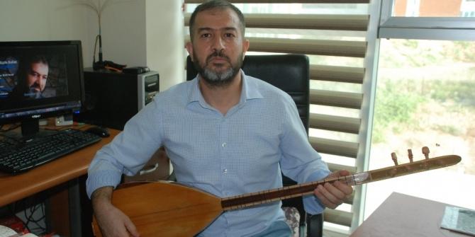 Cumhurbaşkanı Erdoğan için Arapça ve İngilizce şarkı