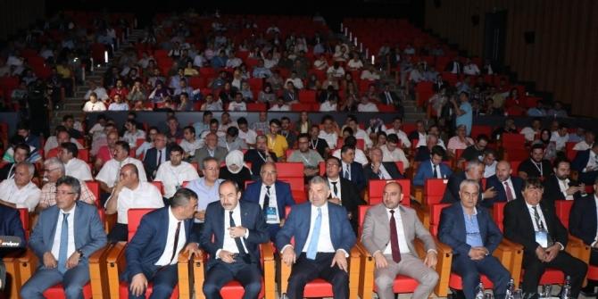 Türkiye Teknoloji Buluşmalarına Kayseri ev sahipliği yaptı