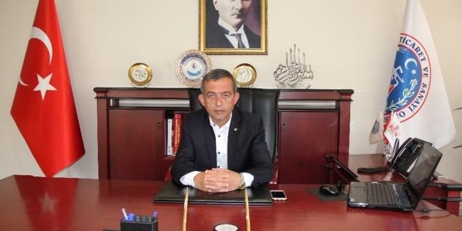 """Tanoğlu """"Başbağlar'da Milletin Bağrına Ateş Düşürüldü"""""""