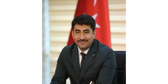 """HAK-İŞ Kayseri İl Başkanı Çelik, """"Çocuk istismarı insanlık suçudur"""""""