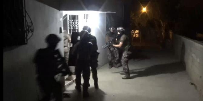 Şırnak'ta PKK/KCK operasyonu: 25 gözaltı