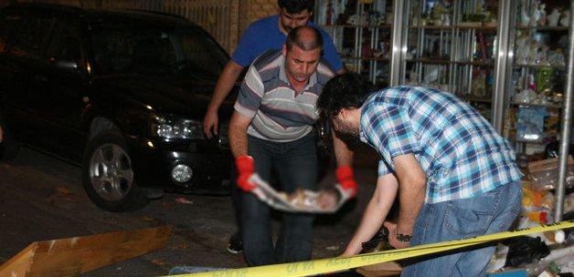 Şişli'de çöpte bebek cesedi bulundu