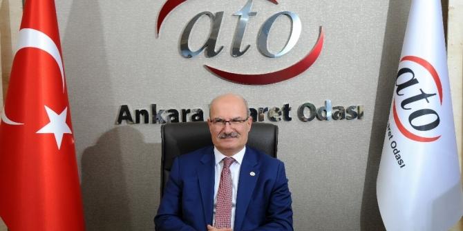 ATO başlattı, Ankaralılar destekledi: Ankara uçuyor
