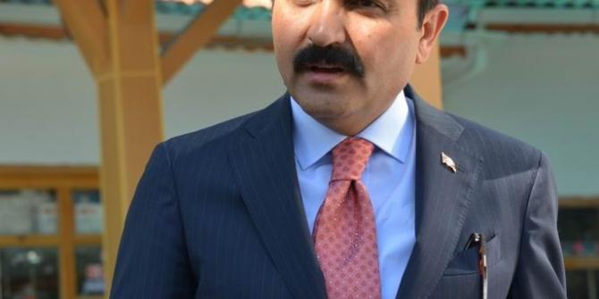 """Belediye Başkanı Yaşar  Bahçeci: """"Kırşehir'de standartlar üst seviyelere çıkıyor"""""""