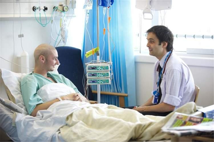 Kanser hastalarının tedavisi ücretsiz hale getirildi