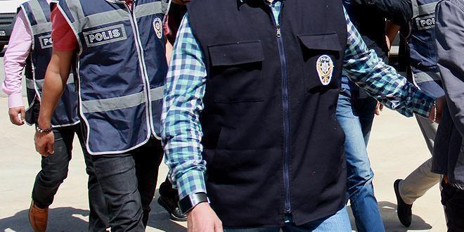 İstanbul'da DEAŞ operasyonu! 33 kişi gözaltına alındı