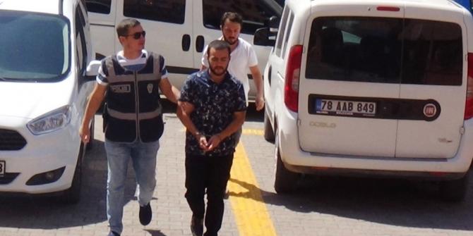 FETÖ zanlısı adli kontrol şartıyla serbest bırakıldı