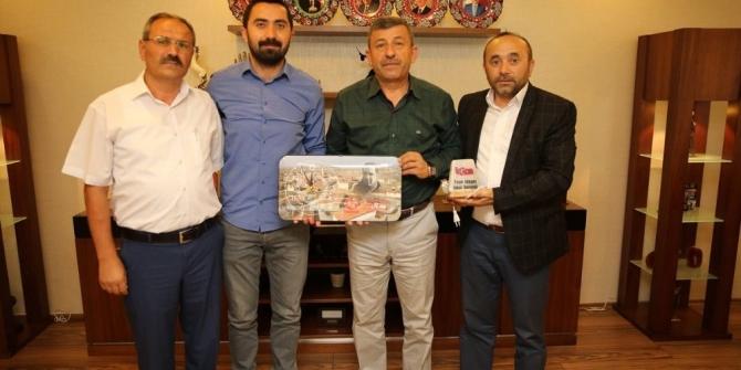 Karabacak'tan 15 Temmuz şehidine vefa