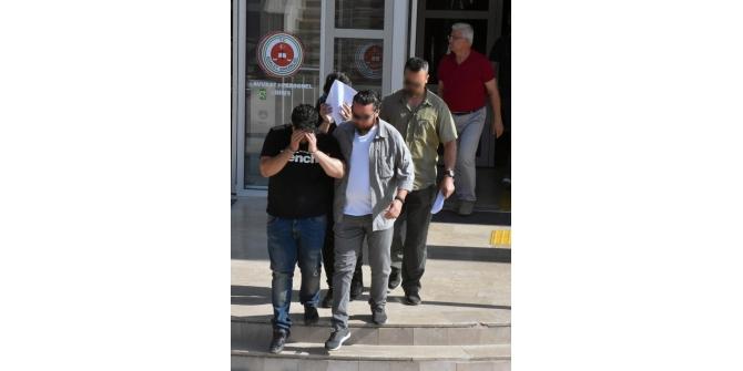 PKK/YPG sempatizanı 2 İngiliz tutuklandı