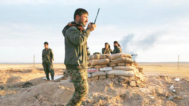Kandil karıştı! Telsiz konuşmaları PKK'nın bitişini ortaya çıkardı!