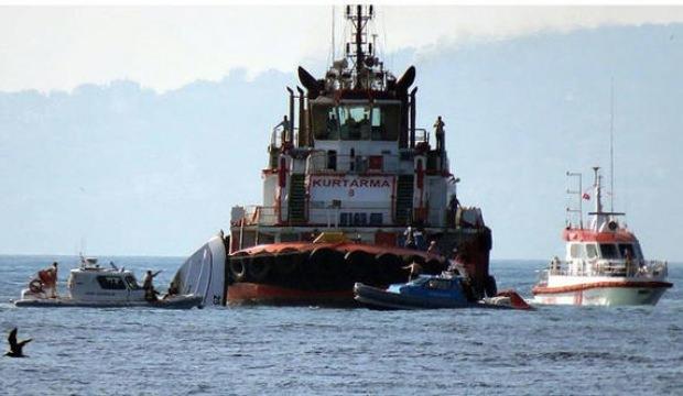 4 askerin şehit olduğu bot kazası davasında karar çıktı!