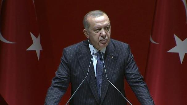 Erdoğan'dan yeni kabine açıklaması: Partili Bakan olmayacak