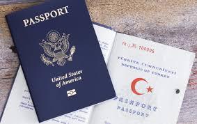 Pasaportsuz dönem geliyor. İşte yerine kullanılacak yeni sistem