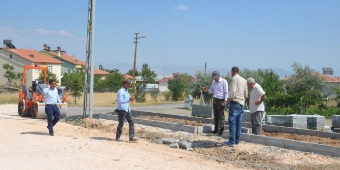 Kızılay Caddesi'nin çehresi değişiyor