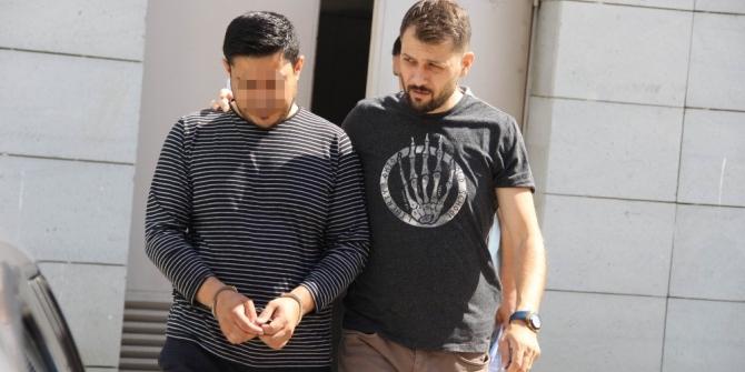 Samsun'daki uyuşturucu ticaretinden tutuklu sayısı 19'a çıktı