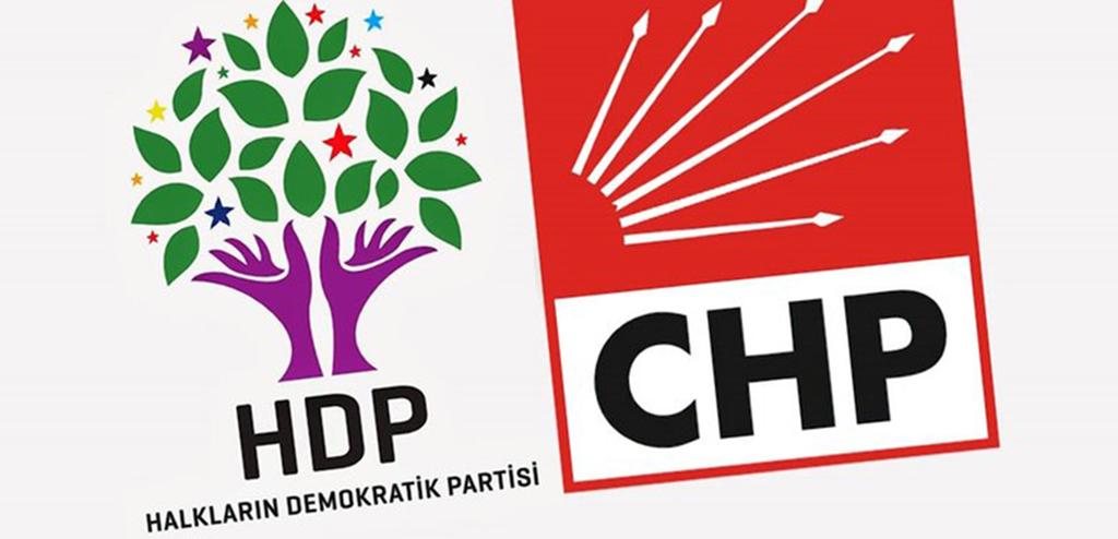 HDP'den CHP'ye ittifak sinyali!