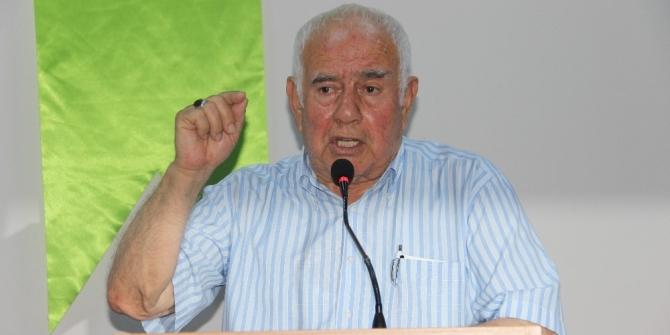 Halis Uysal son kez başkan