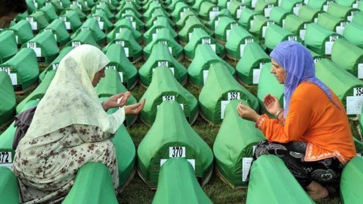 Srebrenista katliamı nedir? Ne zaman oldu? Srebrenista nerede?