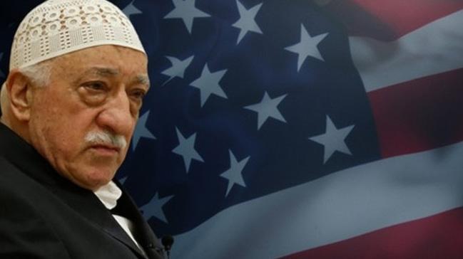 ABD'li heyet FETÖ'cülerin iadesini görüşmek için Türkiye'ye geliyor