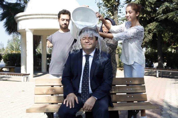 ALS hastalarına bir destek de Maltepe'den