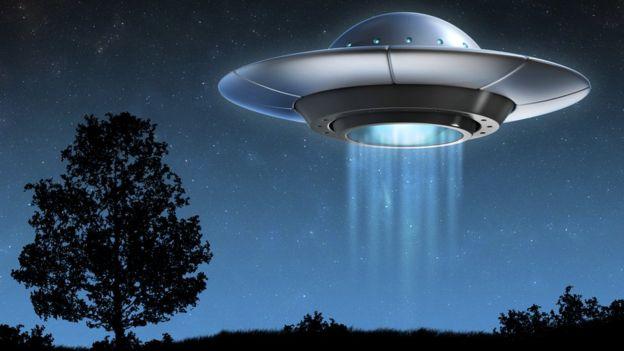 Eski NASA mühendisine göre UFO'ları ciddiye almalıyız