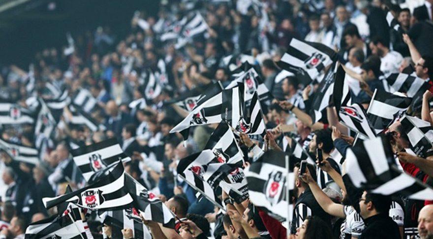 Beşiktaş Avrupa Ligi'ndeki maçlarına taraftar götürmeme kararı aldı