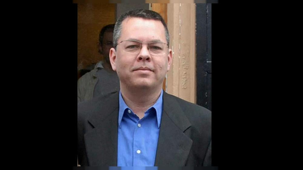 ABD'li Pastör Brunson'un Tutukluluğunun devamına karar verildi