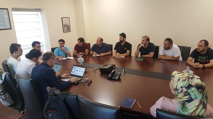 Tuzla Belediyesi'nde kişisel veriler koruma altında