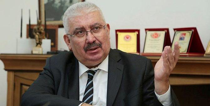 MHP'den İYİ Parti mesajı: 'Dönüş olursa değerlendiririz'