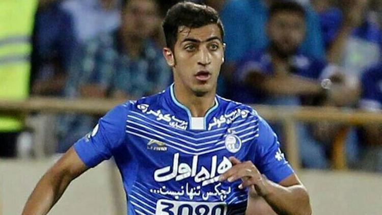 Trabzonspor'un yeni transferi Majid Hosseini kimdir, kaç yaşında, nereli