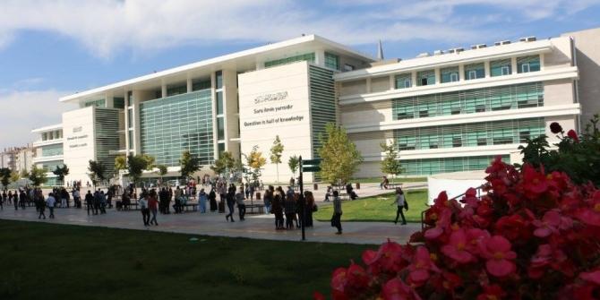 Türkiye Üniversite Memnuniyet Araştırmasında KTO Karatay Üniversitesi üst sıralarda