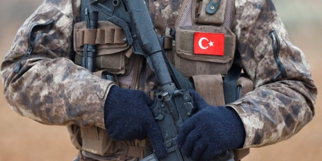 İçişleri Bakanlığı açıkladı: 40 terörist öldürüldü