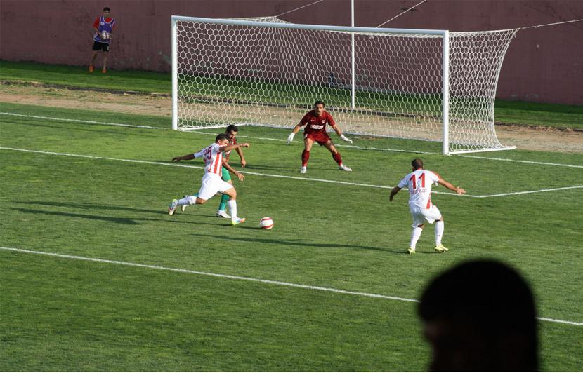 Pendikspor - Bayrampaşaspor maç özeti