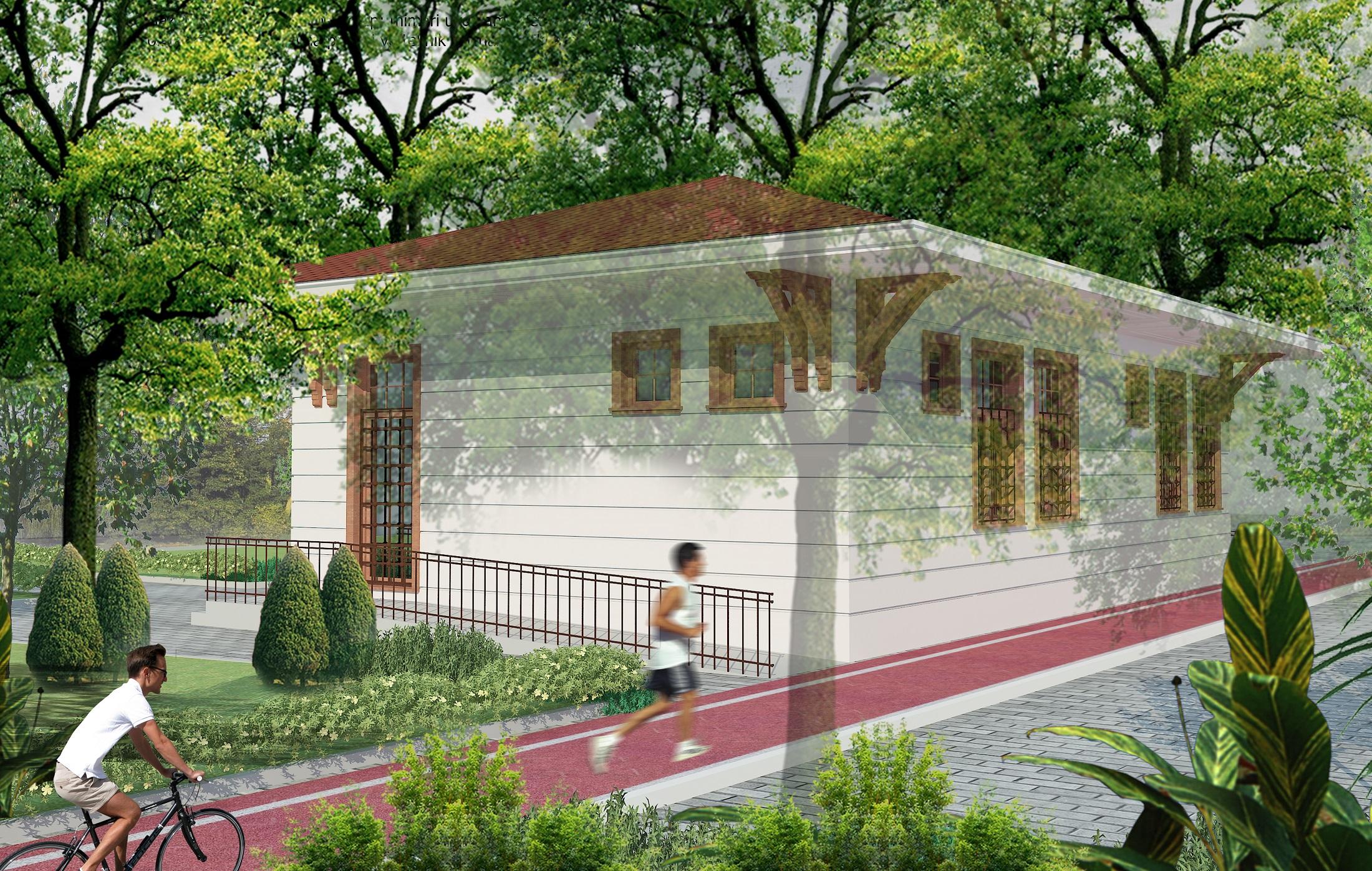 Pendik'te Bosnalı Şehit Çocukları Parkı yenileniyor